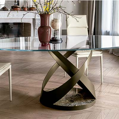 SIDE TABLE ISABELLA