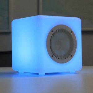 SPEAKER LED ALTURA 20 CM