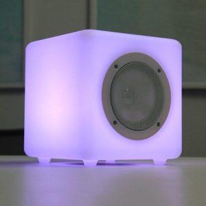 SPEAKER LED ALTURA 30 CM