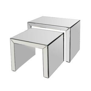 Side Table Marta 435